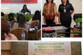 OD-SK Dorong Inovasi Produk Turunan Kelapa untuk Dongkrak Nilai Jual Kelapa Sulut