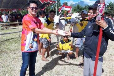 Pertama di Indonesia, Festival Bulan Bung Karno 2019 di Sulut Meriah