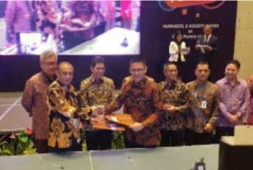 Bank SulutGo MoU dengan 5 Perusahaan Fintech