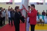Sah, Miranda Gultom Kukuhkan Joune Ganda sebagai Ketua GABSI Sulut