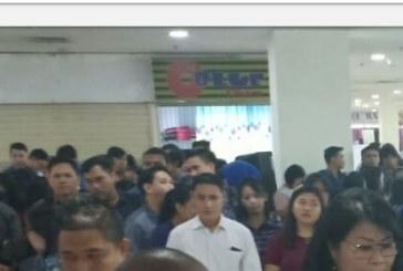 Pemprov Sulut Gelar Job Fair 2019, Dibuka Ribuan Lowongan Tenaga Kerja