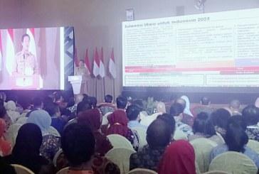 Kembangkan SDM, OD-SK Ikuti Pusat Terapkan Pendidikan Vokasi