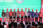 Suport AIS Startup and Business Summit 2019, Ketua DPRD Andrei Angouw Dorong Ekonomi Kreatif Warga