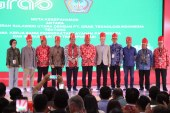 Suport AIS Startup and Business Summit 2019, Ketua DPRD Andrei Angouw Dorong Ekonomi Kreatif Warga