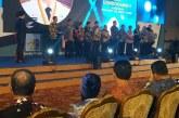 Gubernur Olly Dondokambey Diganjar Anugerah Kihajar dari Kemendikbud