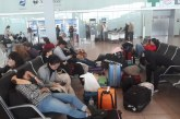 JG Bantu Pulangkan 17 Anggota Tim Gema Sangkakala yang Terkatung-katung di Bandara Barcelona