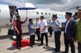 Wagub Kandouw Dampingi Mantan Wapres Jusuf Kalla dalam Rangkaian Agenda di Sulut