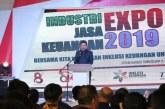 Buka Kegiatan Industri Jasa Keuangan Expo 2019, Gubernur Olly Dorong Edukasi Keuangan Masyarakat