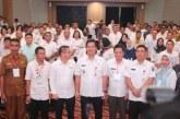Wagub Kandouw Ingatkan para Pendamping Desa Bekerja Sesuai Aturan