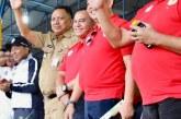 Berlangsung di Bitung, Gubernur Olly Optimis Porprov Jaring Atlet Berbakat