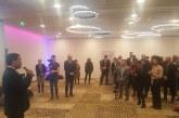 Di Amsterdam, Wagub Kandouw Presentasi Peluang Investasi Sulut di Hadapan 150 Pelaku Usaha