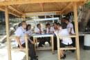 Sekdaprov Silangen Lakukan Rapat 'On The Spot' Matangkan KEK Likupang