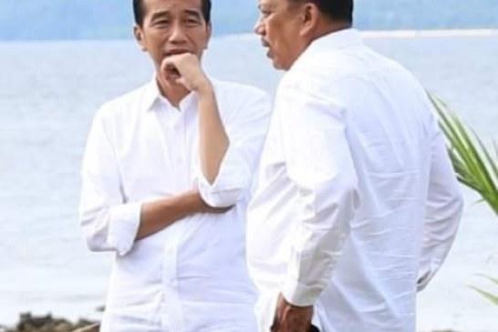 Juli 2020, Presiden Jokowi Bakal Kunjungi Manado, Hadiri Harkopnas ke 73 di Sulut
