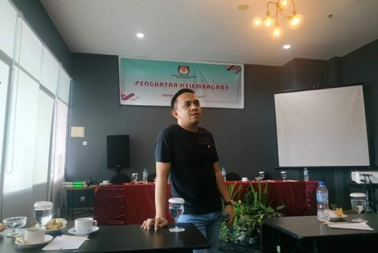 Simpang Siur Kelengkapan Dokumen Perekrutan Calon PPK, Ini Penjelasan KPU Manado