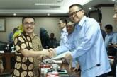 Senator Stefanus BAN Liow Minta Menteri Prabowo Kembalikan Bitung Sentra Industri Perikanan