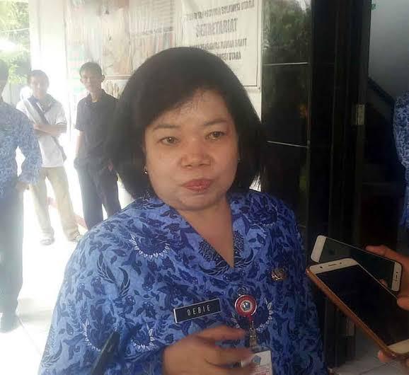 Ini Klarifikasi Dinkes Sulut Soal WNA Asal Cina di Manado yang Diisukan Terjangkit Virus Corona