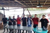 Di Ijinkan Gubernur Olly, Stadion Klabat Jadi Homebase Persipura, Optimis Kalahkan PSIS