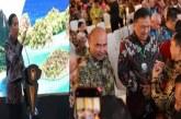 Gubernur Olly Ikuti Rakornas Investasi 2020, Dibuka Presiden Jokowi