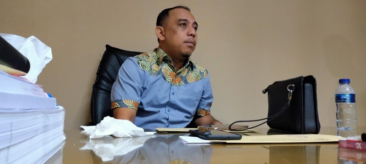 Polemik Lingkungan, Dewan Provinsi 'Bidik' Perusahaan Tambang Sulut