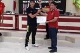 Perhelatan Kejuaraan Tenis Meja Sulut – Gorontalo Sukses Digelar
