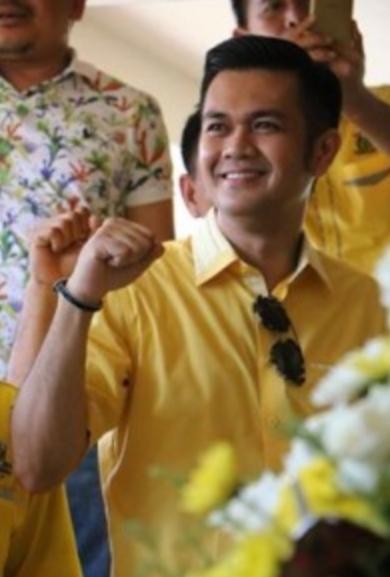 Musda DPD I Partai Golkar Sulut akan di Gelar, CEP Ratu Beringin Masih Kuat
