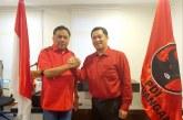 Sah.! DPP PDI Perjuangan Putuskan ODSK Maju Pilgub Sulut 2020