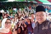 Ribuan Masyarakat Bolmong Antusias Sambut 4 Tahun Kepemimpinan ODSK