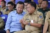 Sulut Jadi Perhatian, Gubernur Olly Apresiasi Dukungan Menteri KKP Terhadap Sektor Perikanan Sulut