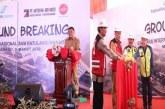 Optimis, Gubernur Olly Pastikan Bandara Sam Ratulangi Tuntas Oktober 2020