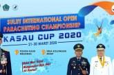 Digelar di Sulut, Ratusan Penerjun Siap Ramaikan Kejuaraan IOPC Kasau Cup 2020
