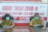 Jubir Gugus Tugas Covid-19 Sulut Tegaskan 7 Orang di Bolmong dan KK Bukan Positif Corona