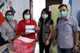 Seriusi Penanganan Covid-19 di Sulut, Bantuan APD ke Kabupaten-Kota oleh Pemprov Terus Disalurkan