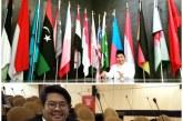 "Putra Sulut, Hikam Hulwanullah Nilai UU Covid-19 Inkonstitusional dan Berstatus ""PDP"""