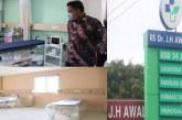 Siap Beroperasi, Gubernur Olly Apresiasi Dukungan RS Dr JH Awaloei Tangani Pasien Covid-19