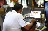 Gubernur Olly Dorong Masyarakat Belanja di Pasar secara Online, Cara Hindari Penularan Covid-19