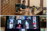 Joune Ganda Gelar Kejuaran Brigde Online, Dibuka Langsung Ketum Miranda Gultom Secara Virtual