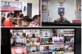 Wagub Kandouw Pastikan Sulut Siap Gelar Pilkada, Tetap Mengacu pada Protokol Covid-19