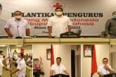Sah, Wagub Kandouw Lantik Wabup Dondokambey Jadi Ketua PMI Minahasa Masa Bakti 2020-2025