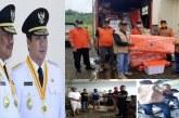 Gerak Cept Pemprov Sulut Salurkan Bantuan Korban Banjir di Bolsel-Bolmong