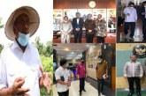 Gubernur Olly Bertemu Sekretaris Kabinet, Perjuangkan Nasib Petani Sulut