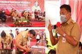 Gubernur Olly Resmikan Infrastruktur Sekolah di Minsel-Mitra