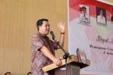 Wagub Kandouw: Disiplin Patuhi Protokol Kesehatan Kunci Aktivitas Ekonomi Aman Covid-19
