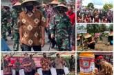 Gubernur Olly Bangga Desa Kanonang Satu Dicanangkan jadi Kampung Tangguh Nusantara