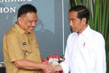 Dinilai Terbaik, Sulut Sabet Penghargaan Optimalisasi Tol Laut dari Pemerintah Pusat