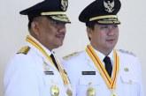 Hebat, Penilaian KPK, Pemprov Peringkat Teratas dalam Upaya Pencegahan Korupsi