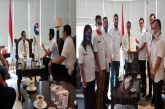 SAH, DPP Perindo Dukung JG-KWL di Pilbup Minahasa Utara