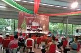 Silaturahmi Bersama Olly, Ketua Bamusi: Tokoh Muslim Minut Dukung OD-SK dan JG-KWL
