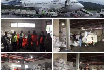 Logistik untuk Korban Bencana Bolsel Terus Disalurkan, Pemprov Sulut Siapkan Bantuan Tahap Dua
