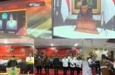 Hebat, Pemprov Sulut Sabet Paritrana Award 2019, Penghargaan Diserhkan Secara Simbolis oleh Wapres Ma'ruf Amin