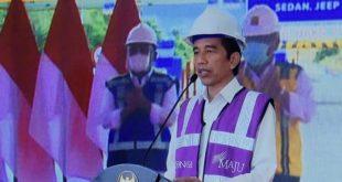 Diresmikan Presiden Jokowi, Pjs Gubernur Agus Fatoni akan Hadiri Pembukaan Operasional Jalan Tol Manado – Bitung